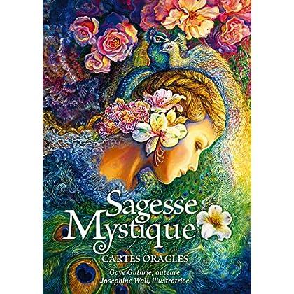 Sagesse Mystique - Cartes oracles