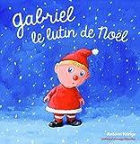 Telecharger Livres Gabriel le lutin de Noel (PDF,EPUB,MOBI) gratuits en Francaise