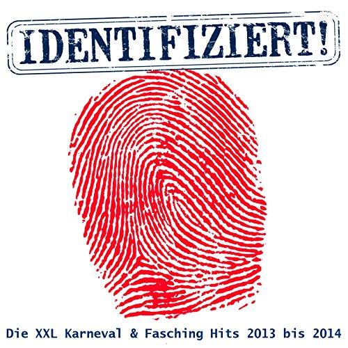Kenn nicht deinen Namen (Scheissegal) (Party Hit Version 2009)