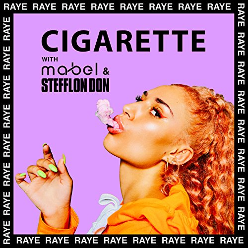 Cigarette [Explicit]