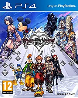 Kingdom Hearts HD 2.8 Final Chapter Prologue (B01CCLWUE8) | Amazon price tracker / tracking, Amazon price history charts, Amazon price watches, Amazon price drop alerts