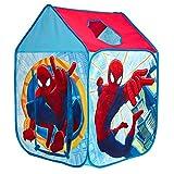 Worlds Apart (WAP))- Wendy Tent Tenda Spiderman, Multicolore, 102x72x72, 156SPM