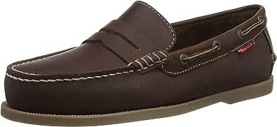 Chatham Cuba, Chaussures Bateau Homme