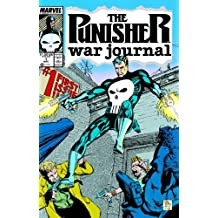 Punisher War Journal Classic - Volume 1 by Carl Potts (2008-09-03)