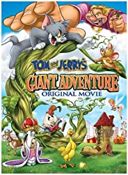 Tom & Jerry's Giant A