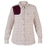 FjällRäven Sörmland Flannel Shirt LS W
