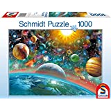 Schmidt Jigsaws Outer Space (1000 Pieces)