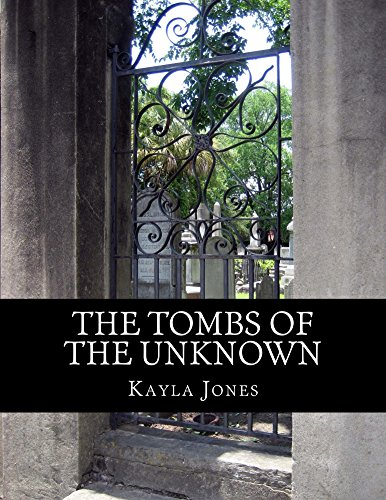 THE MYSTERY OF THE TOMB  por UNKNOWN,