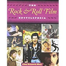 The Rock & Roll Film Encyclopedia