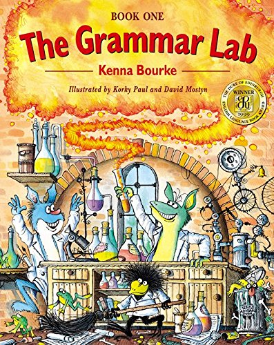 The Grammar Lab:: Grammar Lab 1. Student's Book: Bk.1