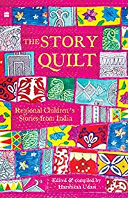 The Story Quilt
