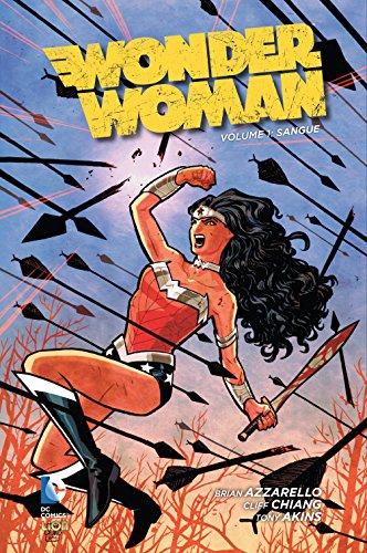 Wonder Woman: 1