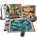 Hasbro - Jeu de société - Le Secret Du Coffre Maudit Dvd