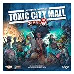 Edge Entertainment - Toxic Cit...