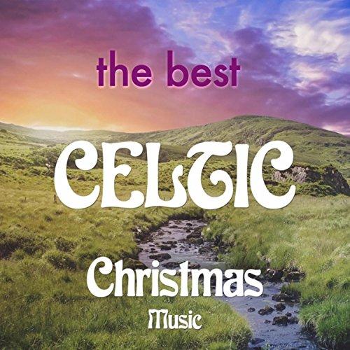 We Wish You a Merry Christmas - Irish Harp Music