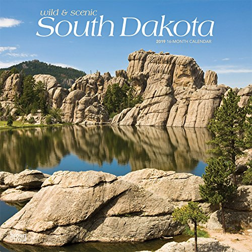 South Dakota Wild & Scenic 2019 Square