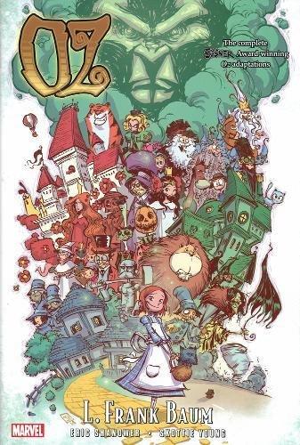Oz Omnibus
