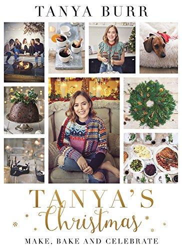 Burr (Tanya's Christmas)