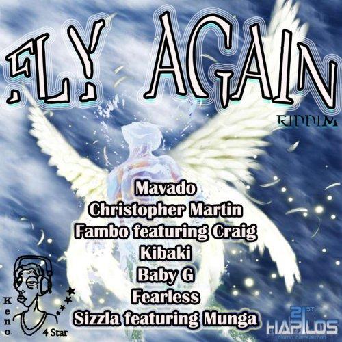Fly Again Riddim