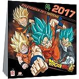 Dragon Ball Super : Le calendrier des Saïyens