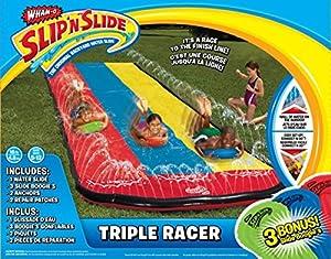 Slip N  Slide-ventriglisse Wave Rider Triple, 64121