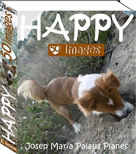 Couverture du livre Happy [fr]