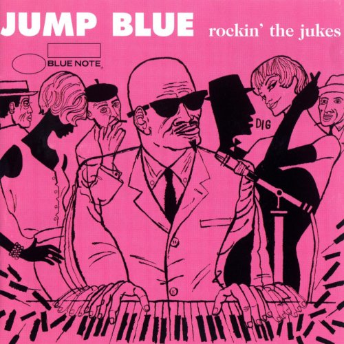 Jump Blue: Rockin\' The Jukes