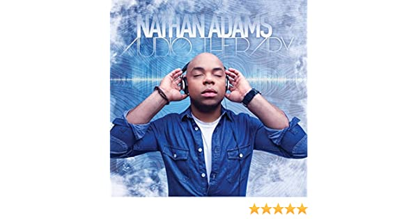 Audio Therapy By Nathan Adams On Amazon Music Amazoncoukrhamazoncouk: Nathan Adams Audio Therapy At Elf-jo.com