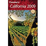 Frommer's California 2009 (Frommer's Complete Guides) by Matthew Poole (2008-12-31)