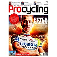 Procycling United Kingdom [Jahresabo]