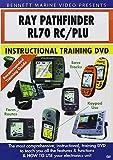 BENNETT DVD RAYMARINE PLOTTER RL SERIES