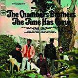 Chambers Brothers: Time Has Come Today [Vinyl LP] (Vinyl)
