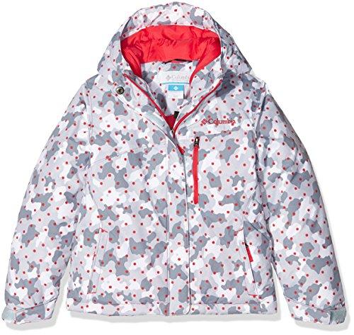 Columbia Girl's Alpine Free Fall Ski Jacket
