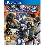 Earth Defence Force 4.1 Playstation 4 (PS4)