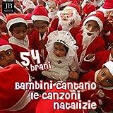 Bambini Cantano Le Canzoni Natalizie