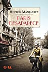 París desaparece par Manjarrez
