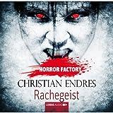 Rachegeist (Horror Factory 10)