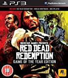 Red Dead Redemption - Game of The Year Edition (PS3) [Edizione: Regno Unito]