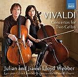 Concerti Per Due Violoncelli E Orchestra