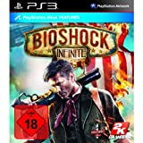 BioShock: Infinite - [PlayStation 3]