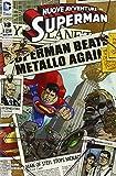Le nuove avventure di Superman: 13