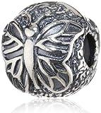 Pandora Damen-Charm 925 Sterling Silber 791256