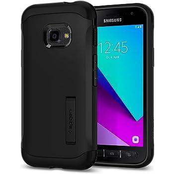 BEZ Coque pour Xcover 4, Housse Etui Antichoc pour Samsung Galaxy Xcover 4 Survivor Shockproof