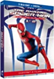 The Amazing Spider-Man - Collection Evolution : The Amazing Spider-Man + The Amazing Spider-Man : Le destin d'un héros