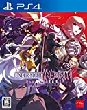 UNDER NIGHT IN-BIRTH Exe:Late[st] - Standard Edition [PS4](Import Giapponese)