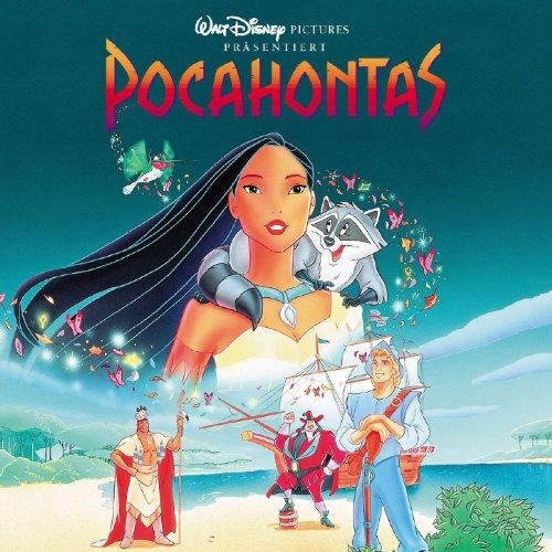 Pocahontas Original Soundtrack...