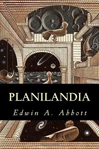 Planilandia por Edwin A. Abbott