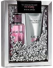 Victoria's Secret Mini Fragrance Mist & Fragrance Lotion Gift Set (Eau So Sexy)