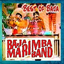 Best of Baja by Baja Marimba Band