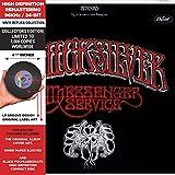 Quicksilver Messenger Ser
